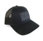 Origin Cap Black
