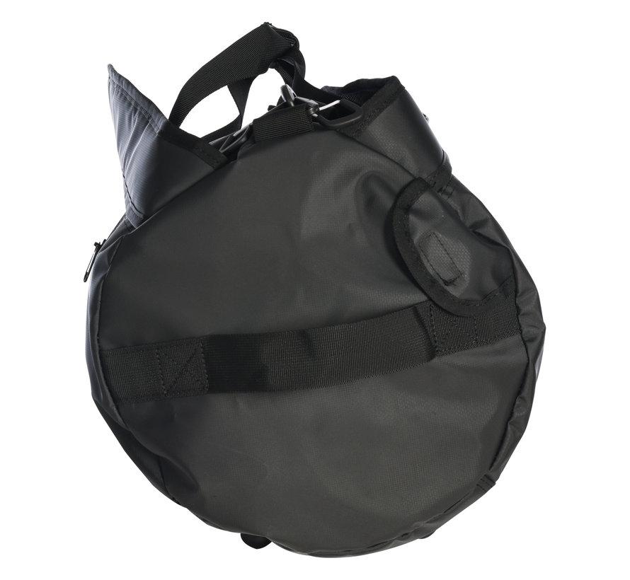 Duffle Bag Elite Black/White/Orange