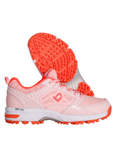Brabo Hockey shoes Tribute Soft Pink