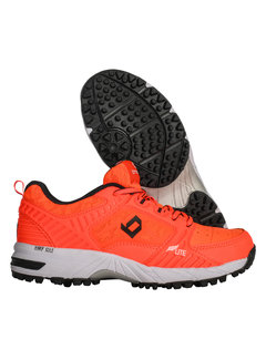 Brabo Hockeyschoenen Tribute Orange