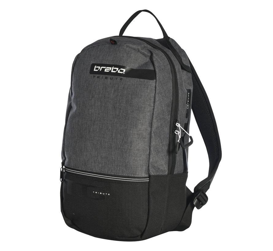 Backpack Tribute Jr Duotone Grey