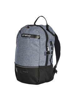 Brabo Backpack Tribute Jr Duotone Alloy