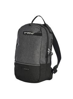 Brabo Backpack Tribute Sr Duotone Grey