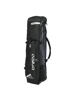 Brabo Stickbag Traditional Black/White