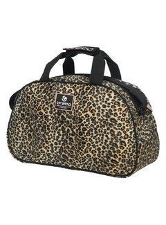Brabo Schultertasche Leopard