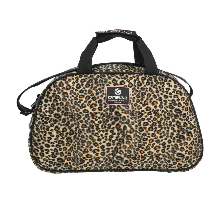 Shoulderbag Leopard