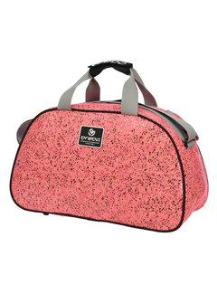 Brabo Schultertasche Pebble Pink