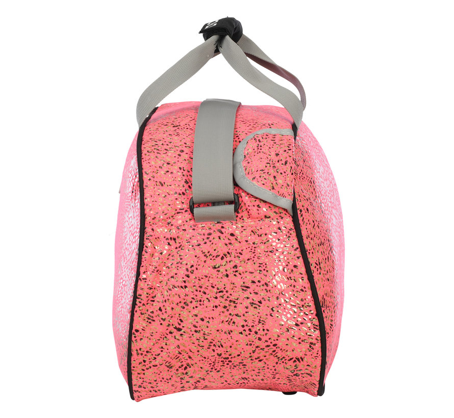 Shoulderbag Pebble Pink