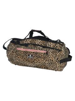 Brabo Duffle Bag Leopard
