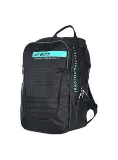 Brabo Backpack Traditional Jr Black/Mint