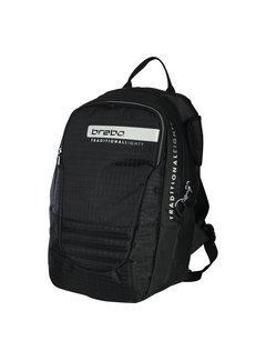 Brabo Backpack Traditional Jr Black/White