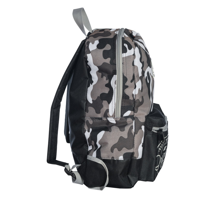 Backpack Storm original Camo/Black