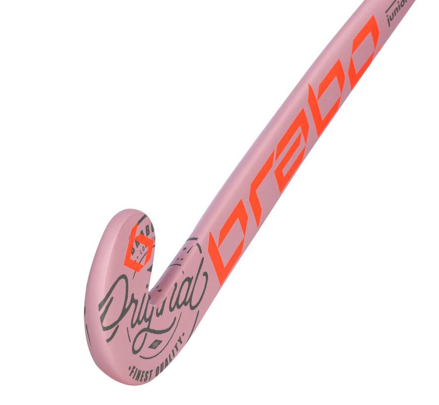O'Geez original Pink/Pink