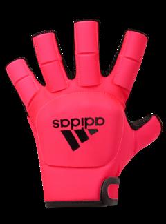 Adidas OD Glove 20/21 Signal Pink/Black Hockey Handschuh
