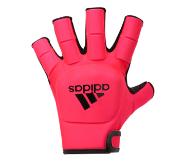 Adidas OD Glove 20/21 Signal Pink/Black Hockey glove