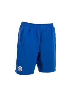 Indian Maharadja Men's Tech Short Cobalt