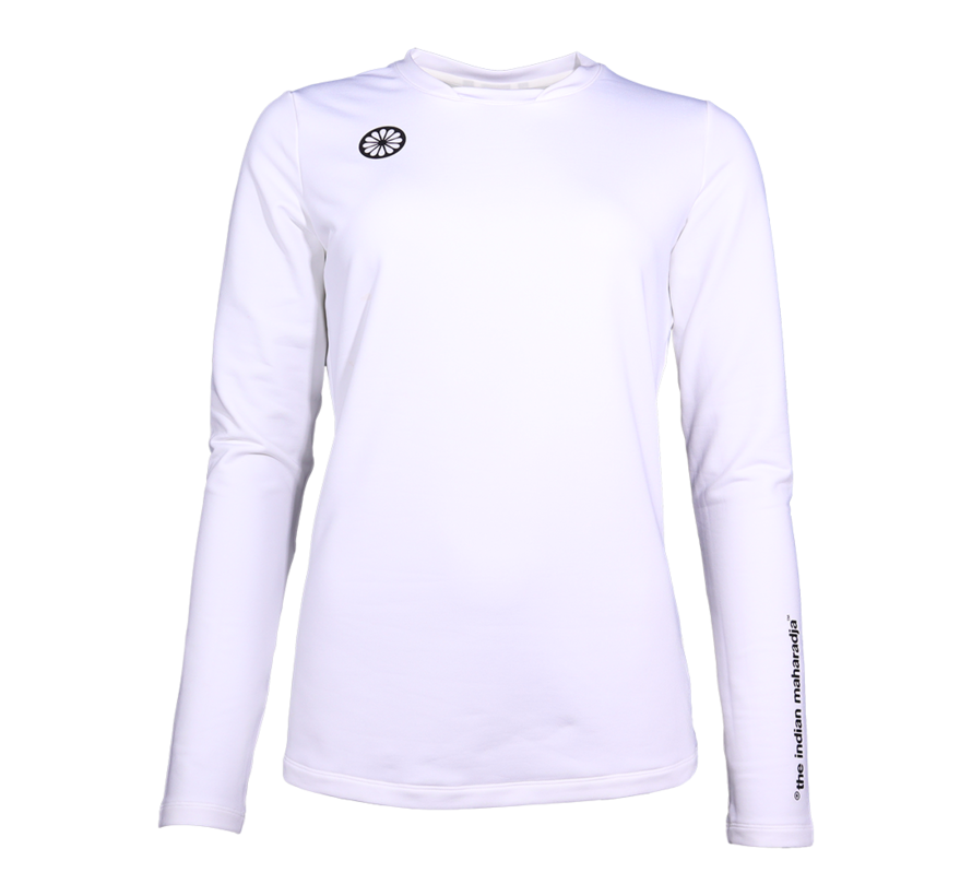 Dames Thermo shirt wit