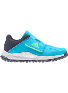 Adidas HOCKEY YOUNGSTAR VELCRO 20/21 cyan