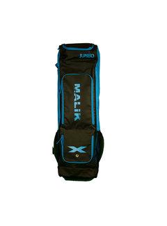 Malik Jumbo Schlägertasche  X20 Blau