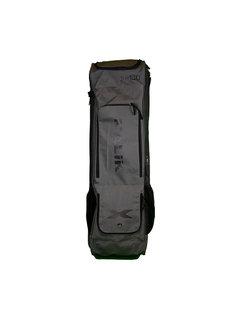 Malik Jumbo Stick Bag X20 grey