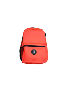 Malik Backpack Basic X20 coral