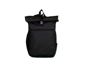 Malik Lifestyle Backpack X20 black