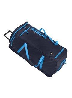Malik Goalie Bag X20 Blau