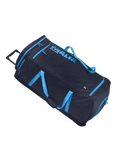 Malik Goalie Bag X20 blauw