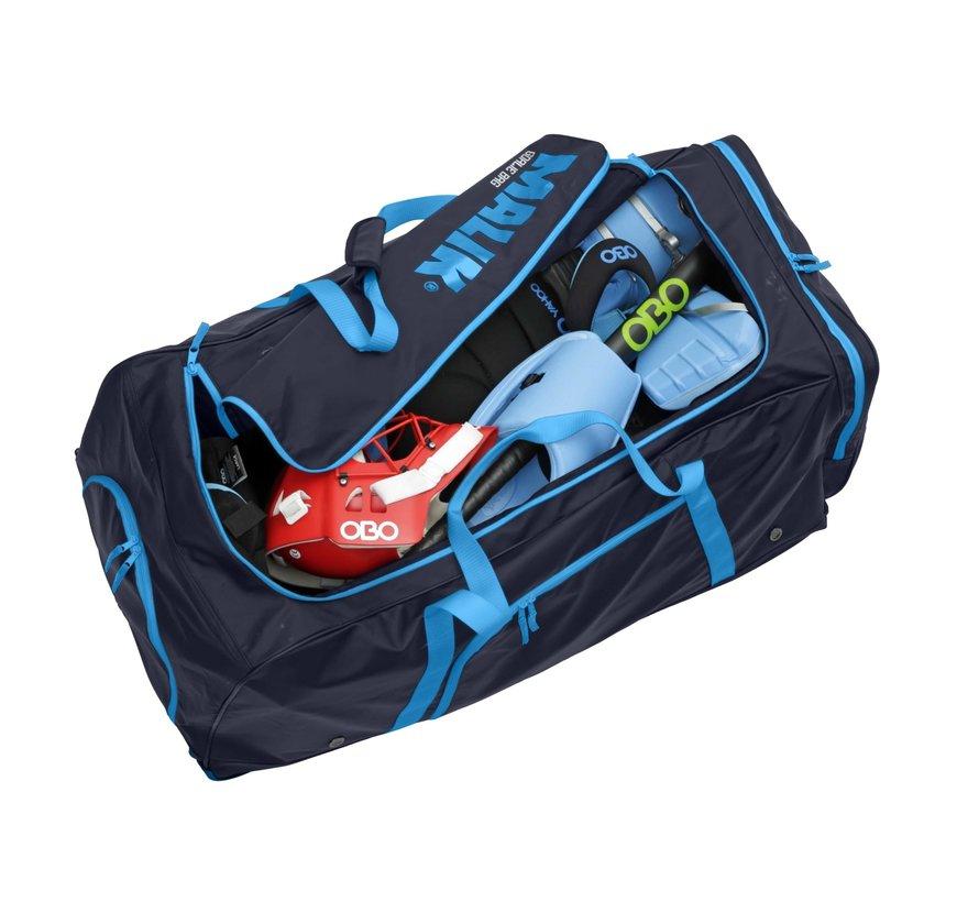 Goalie Bag X20 blauw