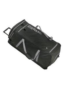 Malik Goalie Bag X20 zwart