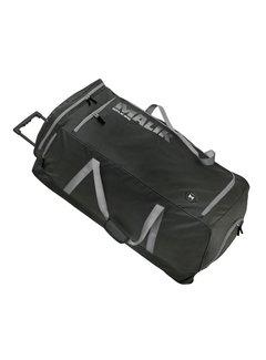 Malik Goalie Bag X20 Schwarz