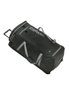 Malik Goalie Bag X20 zwart