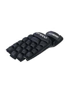 Brabo Foam Glove F4.1 zonder duim L.H. Black