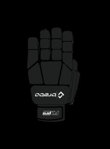 Brabo Player Glove F1.1 L.H. Black