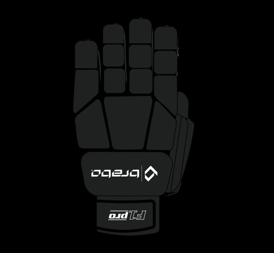 Player Glove F1.1 L.H. Black
