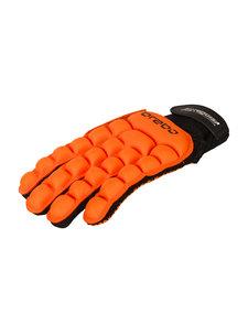 Brabo Indoor Glove F2.1 L.H. Orange