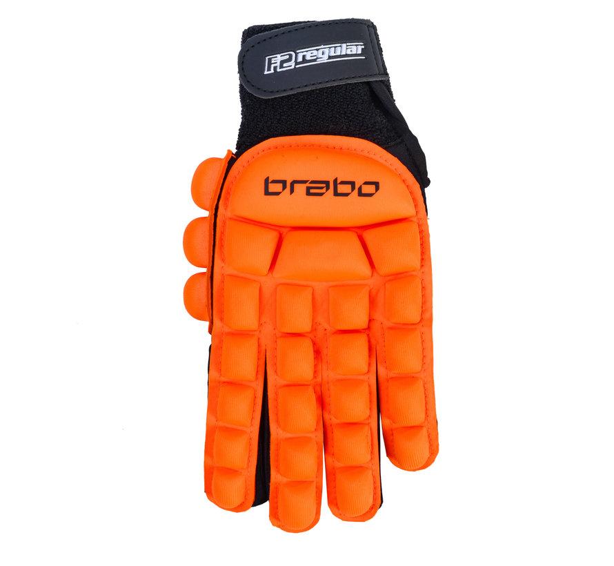 Indoor Glove F2.1 L.H. Orange