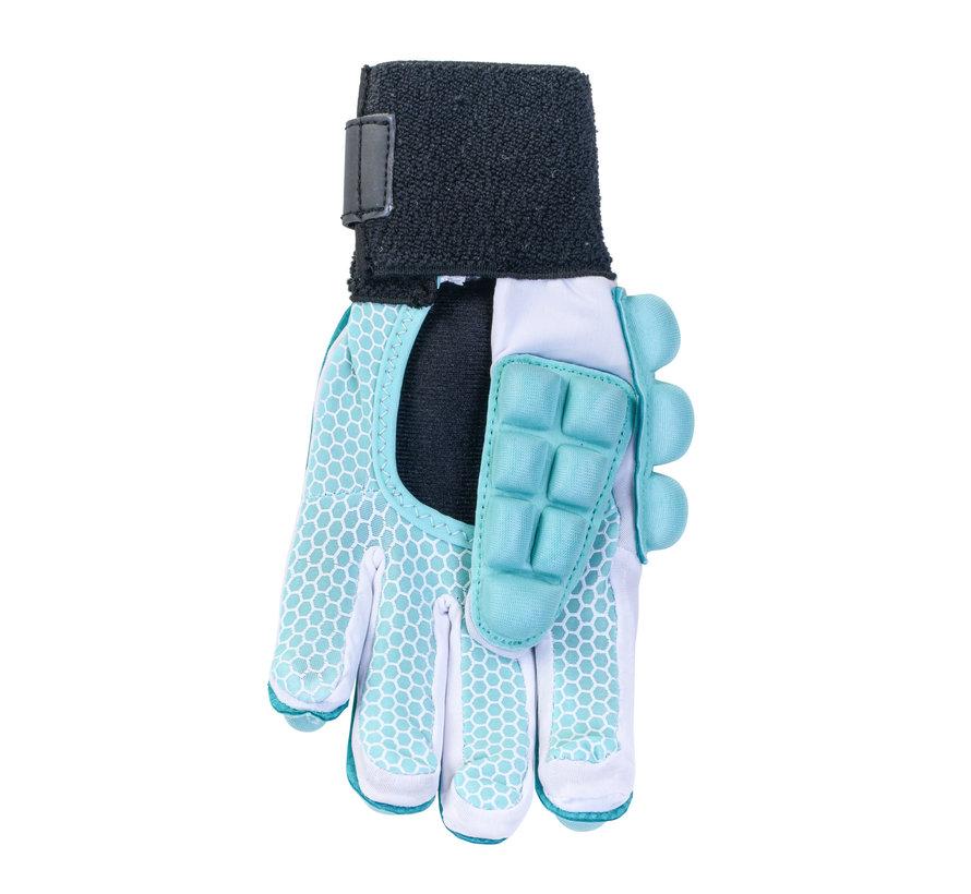 Indoor Glove F2.1 Pro L.H. Aqua