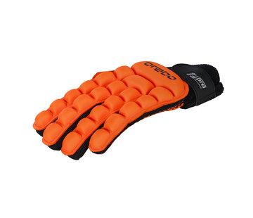 Brabo Indoor Glove F2.1 Pro L.H. Orange