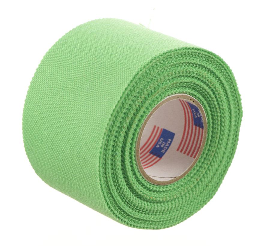 Tape Groen 3,8cm*10m Blister