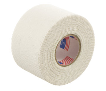 Brabo Tape Wit 3,8cm*10m Blister