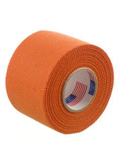 Brabo Tape Oranje 3,8cm*10m Blister