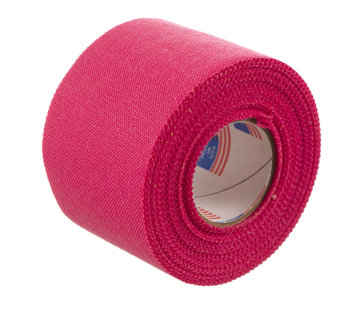 Brabo Tape Roze 3,8cm*10m Blister