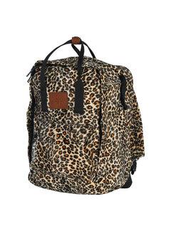 Brabo Backpack Street Leopard
