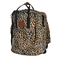 Backpack Street Leopard