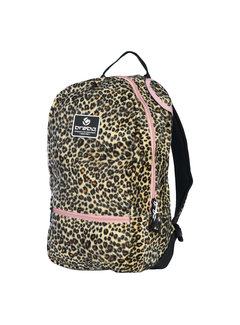 Brabo Backpack FUN Leopard