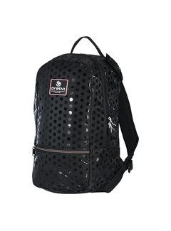 Brabo Backpack FUN Polka Black