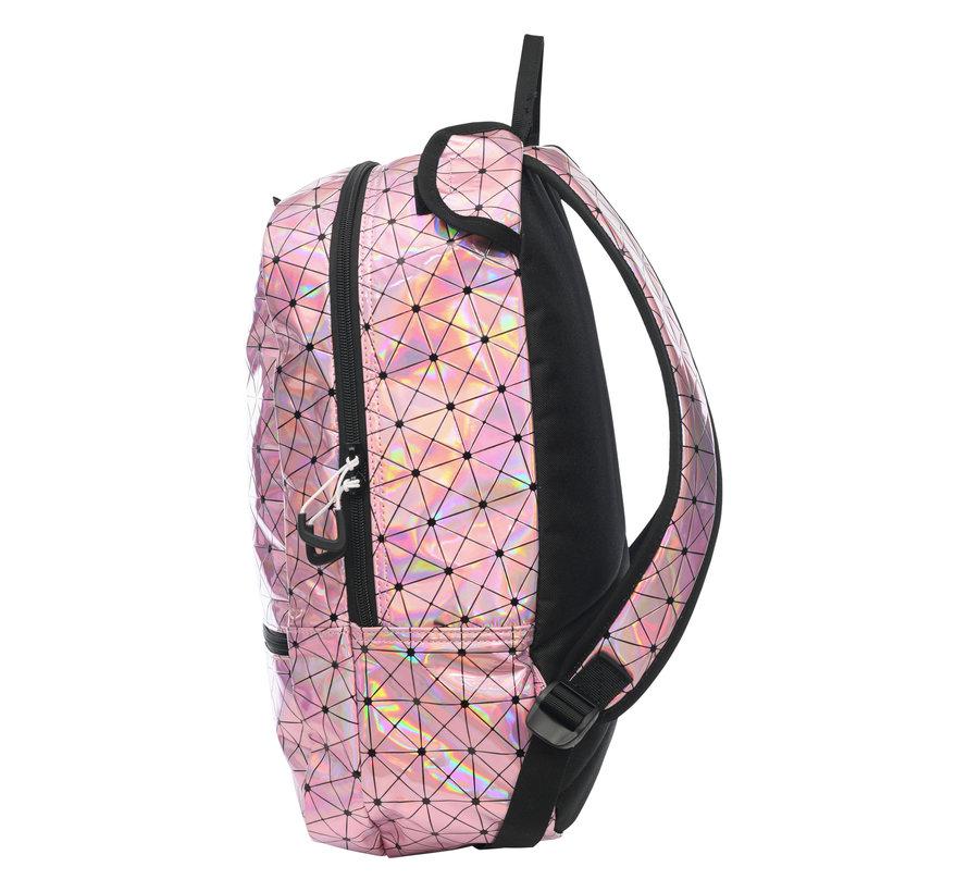 Backpack FUN HEX Rose