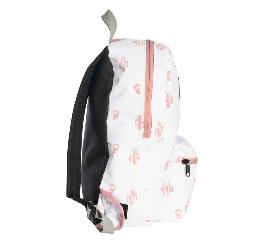 Backpack Storm Cactus White/Rose