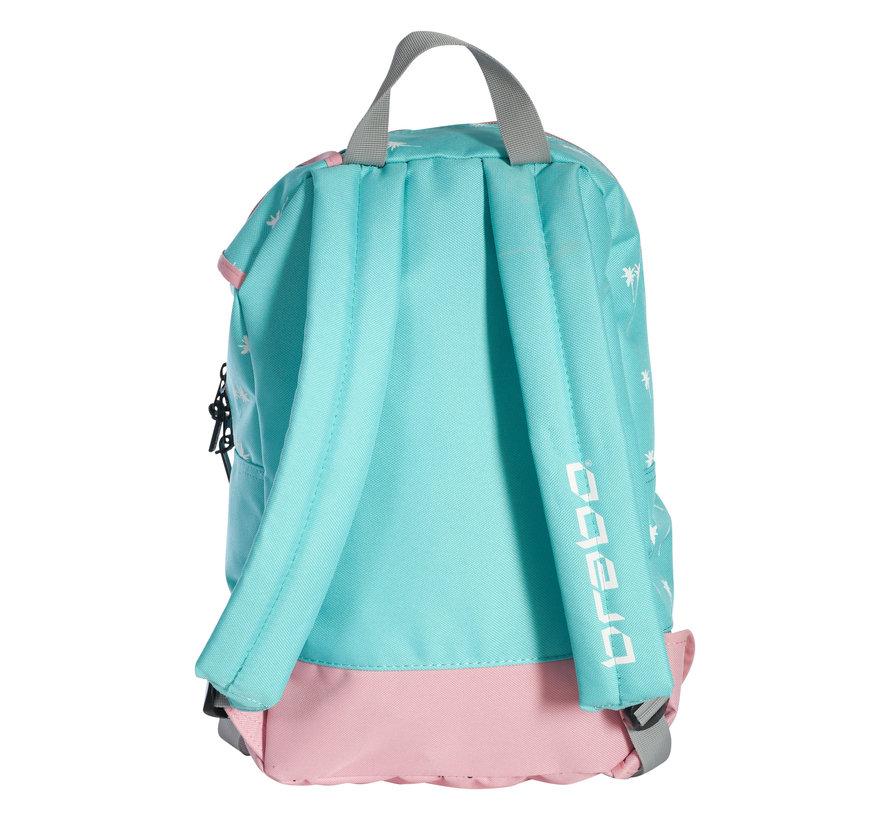 Backpack Storm Pastel Mint/Roze